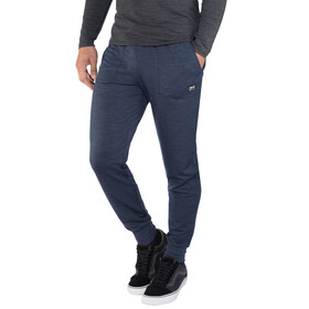 super.natural Essential Pantaloni lunghi Uomo blu